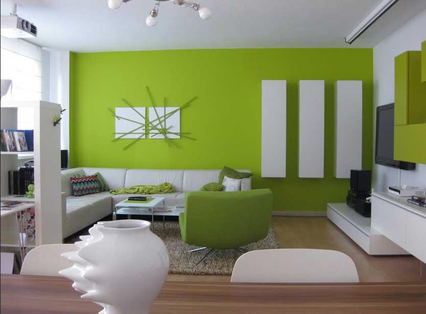 Schone Wohnzimmer Pflanzen : Ideen: Schlafzimmer wandfarben ideen ...